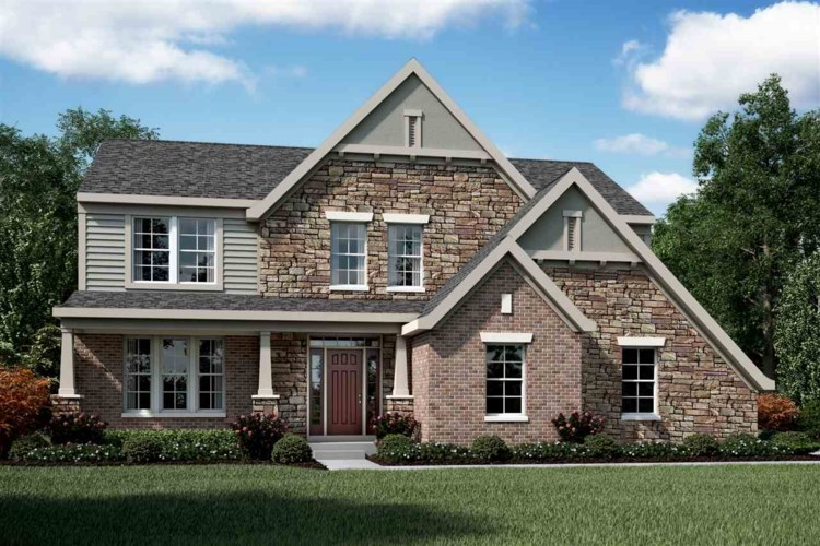 2791 Sycamore Creek Drive, Independence, KY 41051