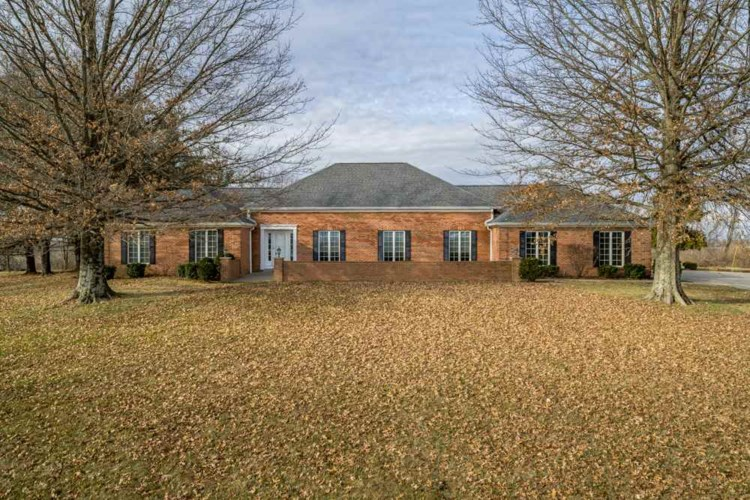 55 Baton Rouge Road, Williamstown, KY 41097
