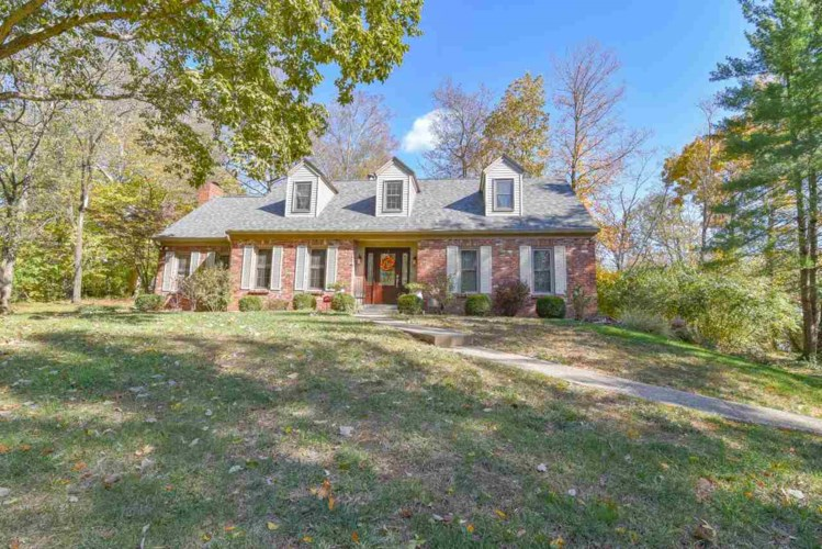 324 Cherrywood Drive, Fort Mitchell, KY 41011