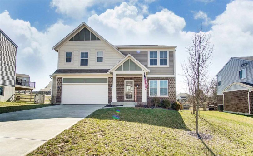 6271 Clearchase Crossing, Independence, KY 41051