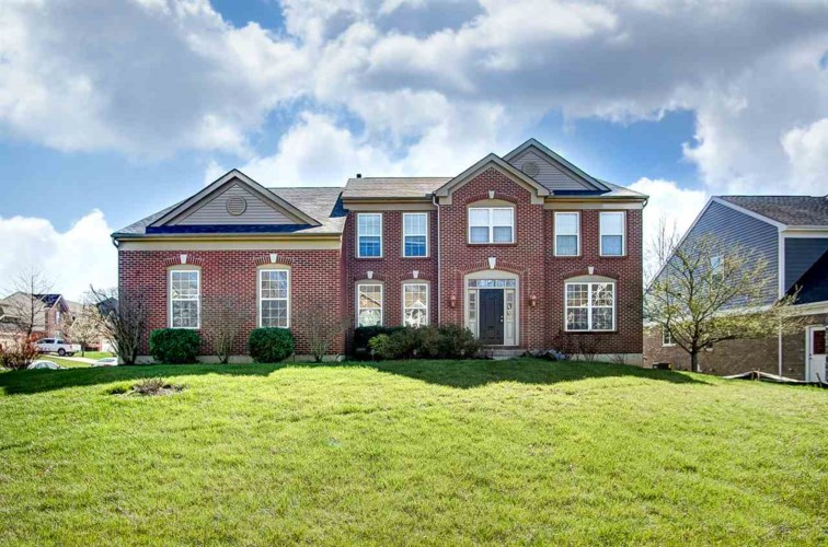 2795 Sycamore Creek Drive, Independence, KY 41051