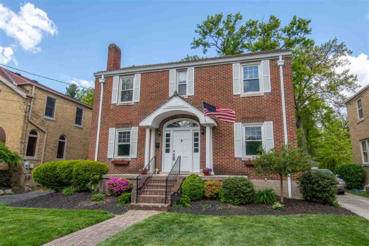 30 Fort Mitchell, Fort Mitchell, KY 41011