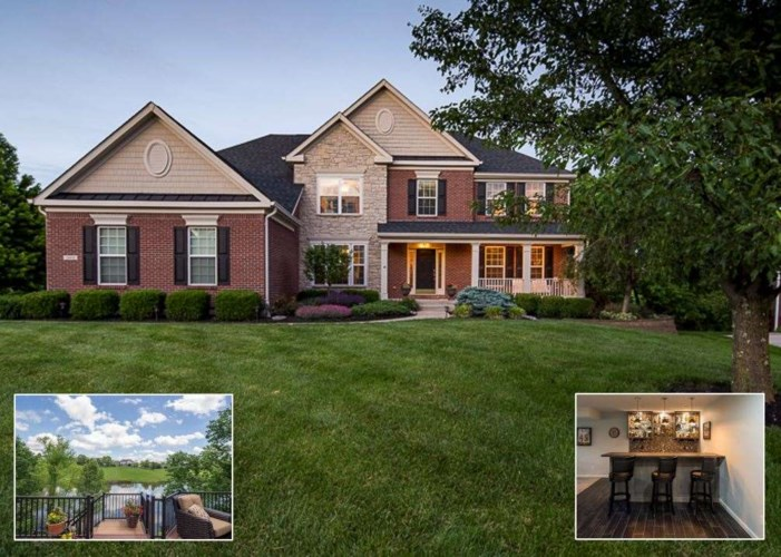 1460 Vistaglen Circle, Union, KY 41091