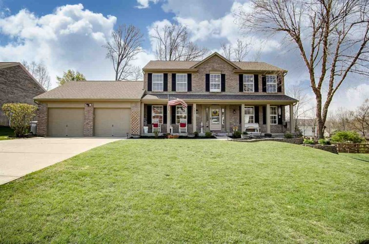 2657 Granite Pass, Burlington, KY 41005