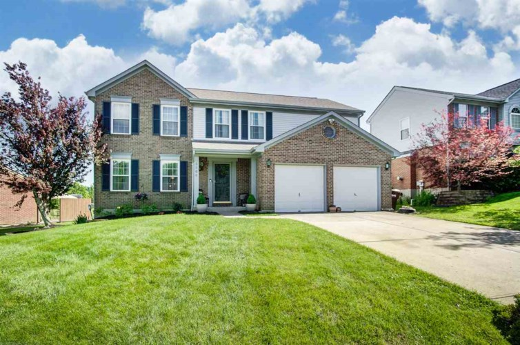 5300 Millcreek Circle, Independence, KY 41051