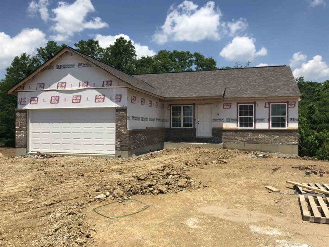1106 Infantry Drive, Independence, KY 41051