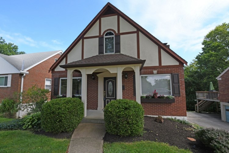 128 Basswood, Fort Wright, KY 41011