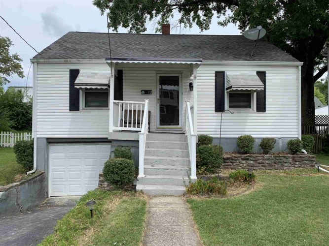 12 Gail Court, Taylor Mill, KY 41015