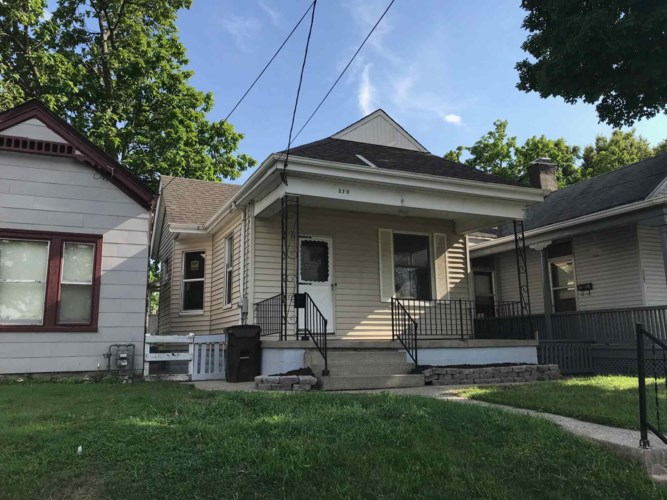 329 E 40th Street, Latonia, KY 41015