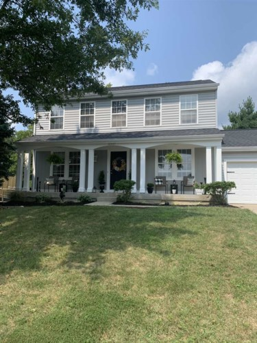6347 Fieldsteade Drive, Independence, KY 41051
