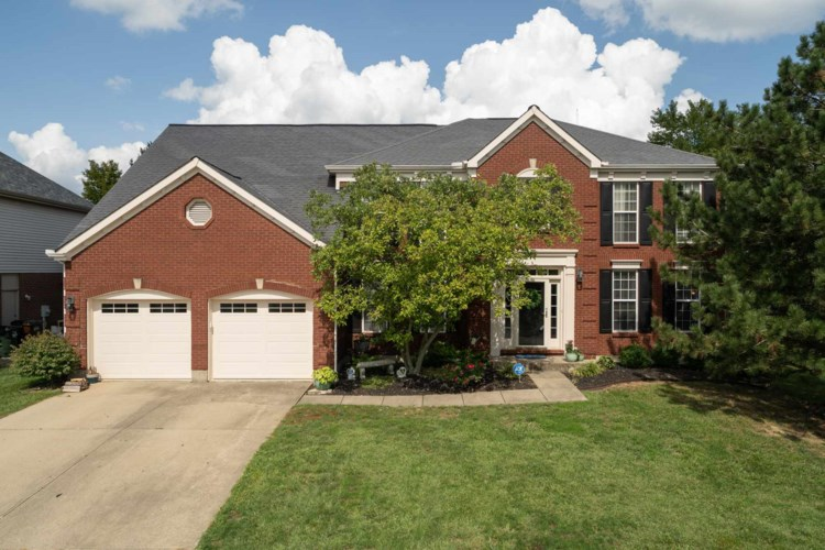 202 Ridgepointe Drive, Cold Spring, KY 41076