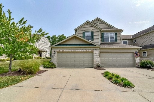 2054 Stonewall Trail, Florence, KY 41042