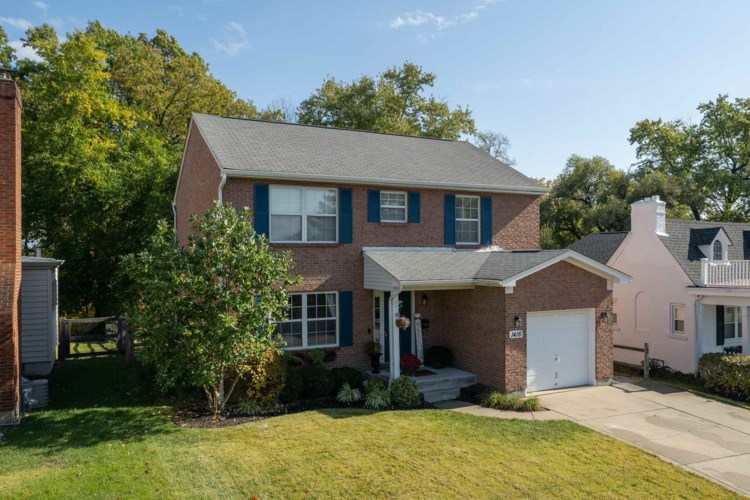 1416 E Henry Clay Avenue, Fort Wright, KY 41011