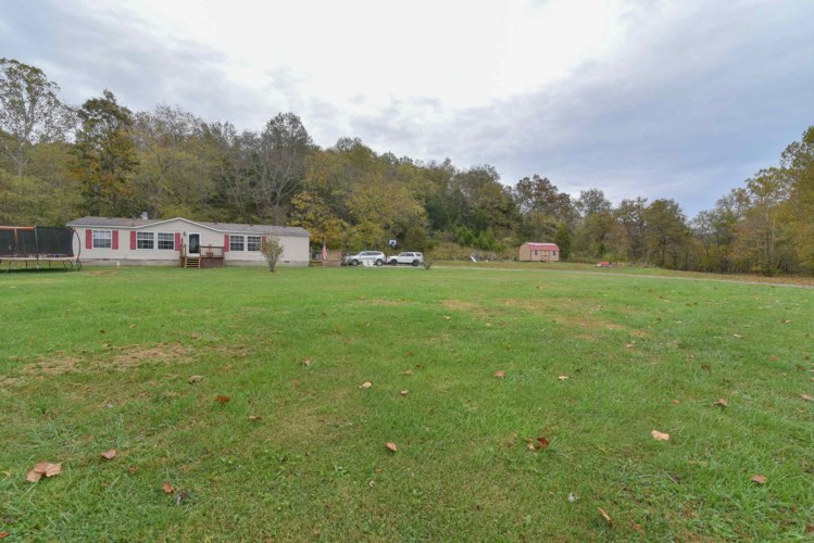 1325 Sipple Drive, Dry Ridge, KY 41035