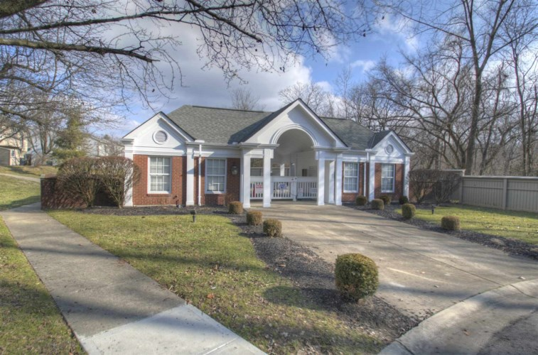 2165 Tantallon Drive, Fort Mitchell, KY 41017