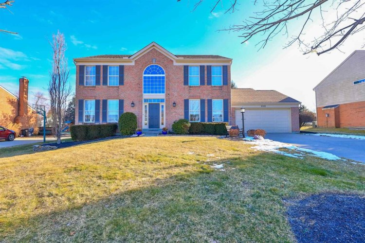8088 Trailwood Court, Florence, KY 41042