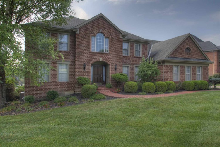 3012 Winterbourne Road, Edgewood, KY 41017