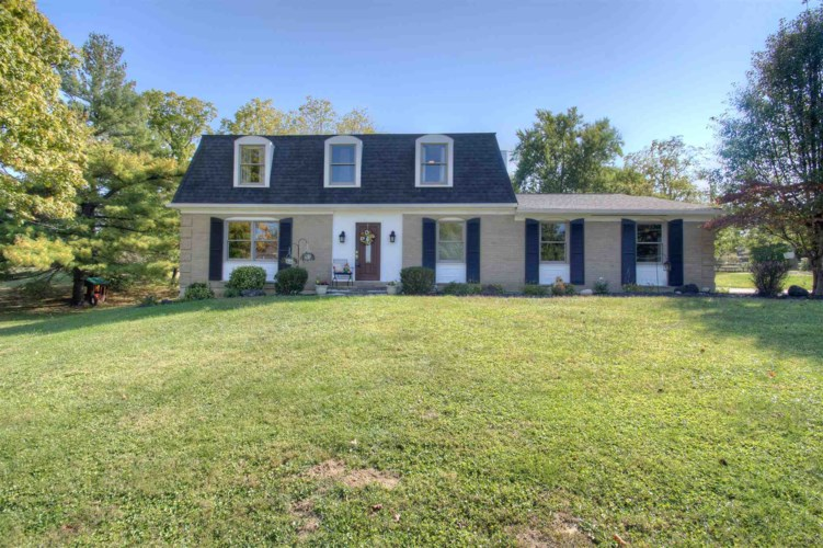 265 Beechwood Road, Fort Mitchell, KY 41017