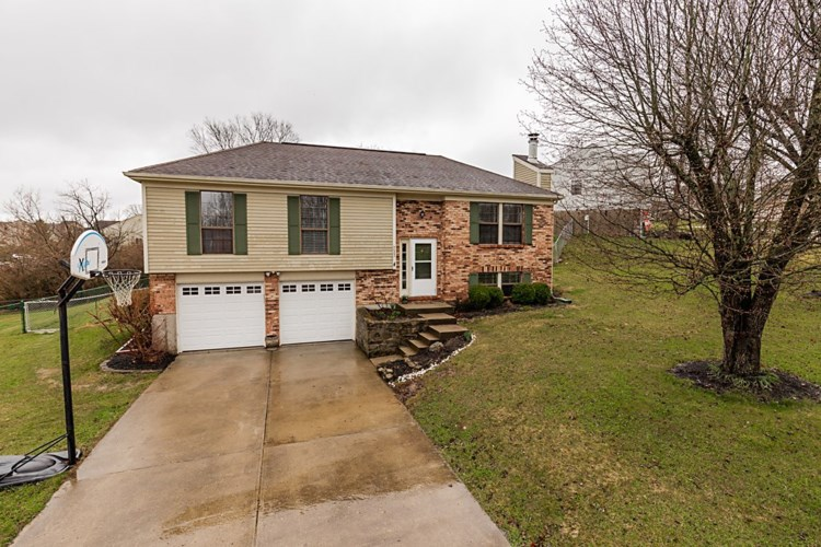 733 Mill Valley Drive, Taylor Mill, KY 41015
