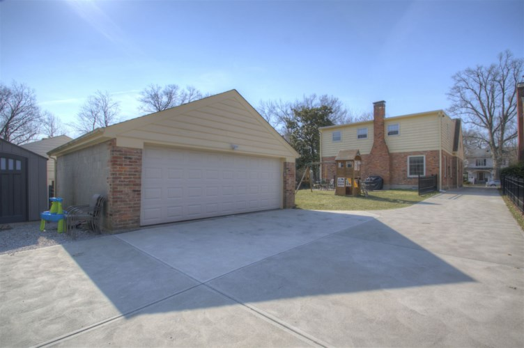 226 Fort Mitchell Avenue, Fort Mitchell, KY 41011