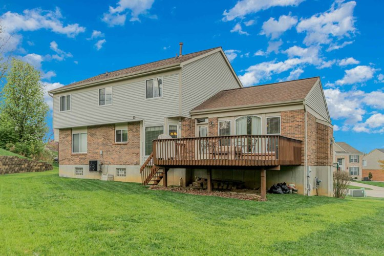10 Shelter View Court, Wilder, KY 41076