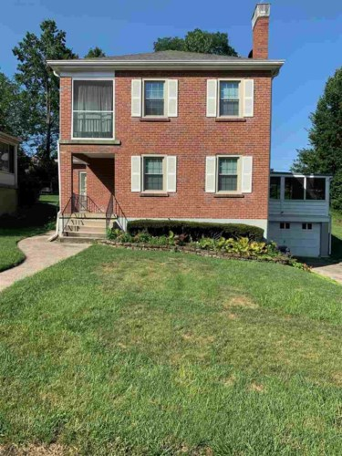 39 Greenbriar Avenue, Fort Mitchell, KY 41017
