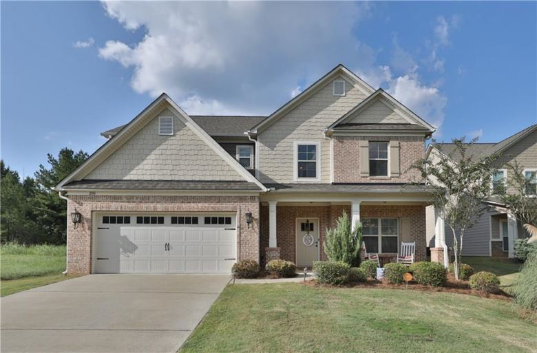 2110 AUTUMN RIDGE Way, AUBURN, AL 36879