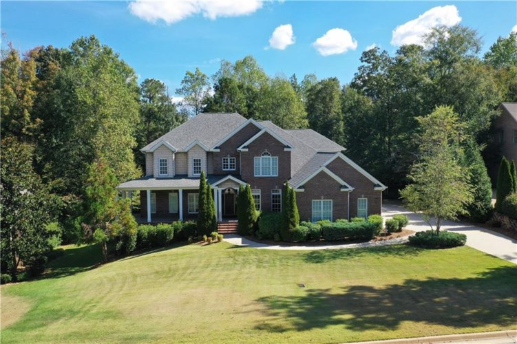 1663 SAINT ANDREWS Lane, AUBURN, AL 36830