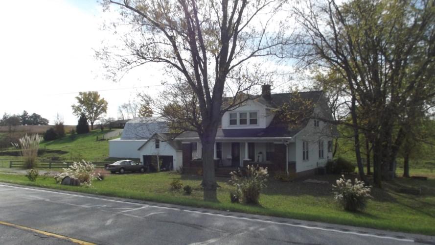 3371 Campbellsburg Rd, Campbellsburg, KY 40011