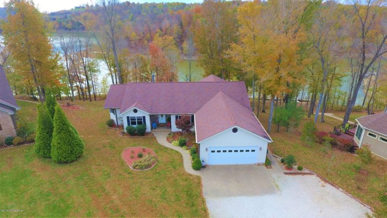 858 Patriots Landing Ln, Falls Of Rough, KY 40119