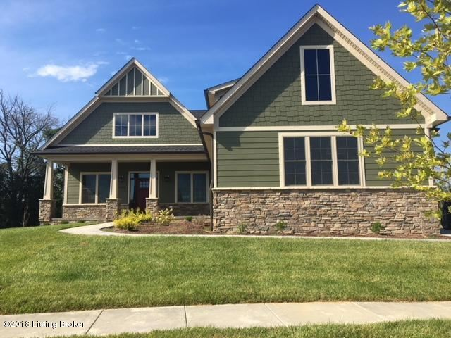 17605 Shakes Creek Dr, Fisherville, KY 40023