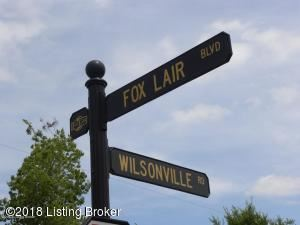 Lot 72 Fox Lair Blvd, Fisherville, KY 40023