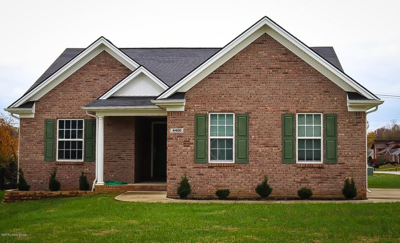 4400 Phelps Ct, Louisville, KY 40299