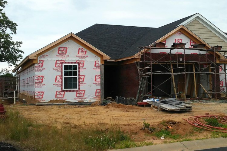 306 Riggs Blvd, Bardstown, KY 40004