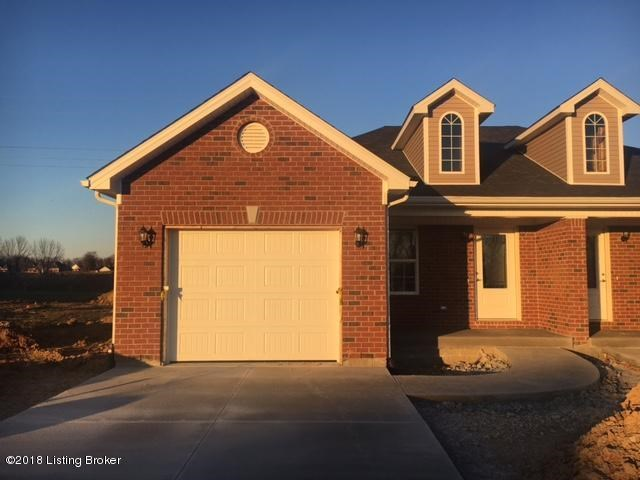 124 Graystone Ct, Bardstown, KY 40004