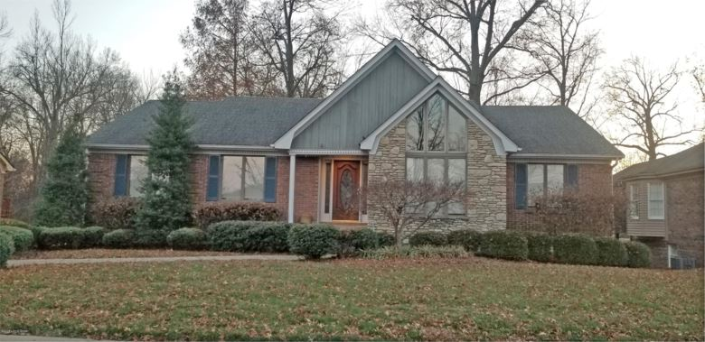 7414 Old North Church Rd, Louisville, KY 40214