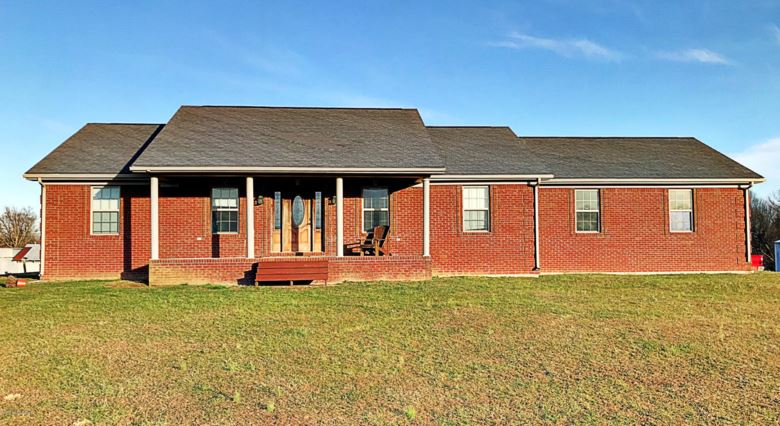 606 Lawrence Hayes Rd, Caneyville, KY 42721