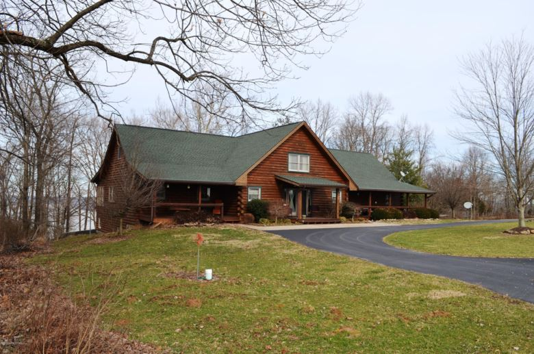 3733 Marble Hill Rd, Nabb, IN 47147