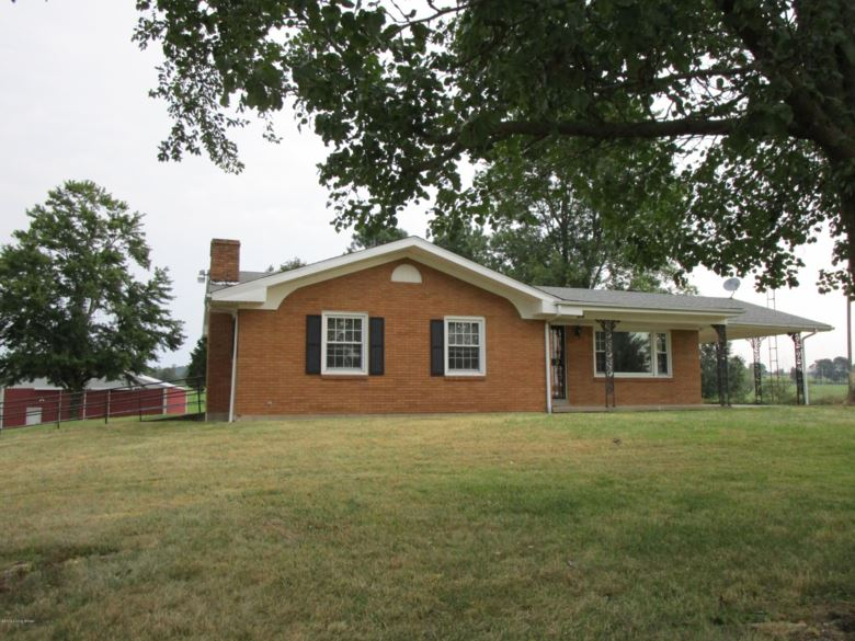 4061 Hopewell Rd, Caneyville, KY 42721