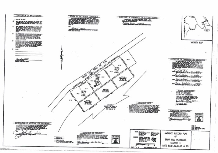 60A Brier Hill Rd, Mammoth Cave, KY 42259