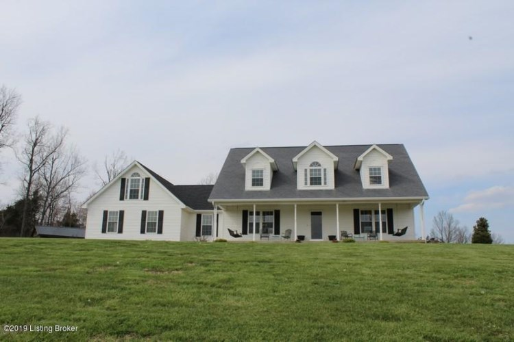 610 Ready-Windyville Rd, Caneyville, KY 42721