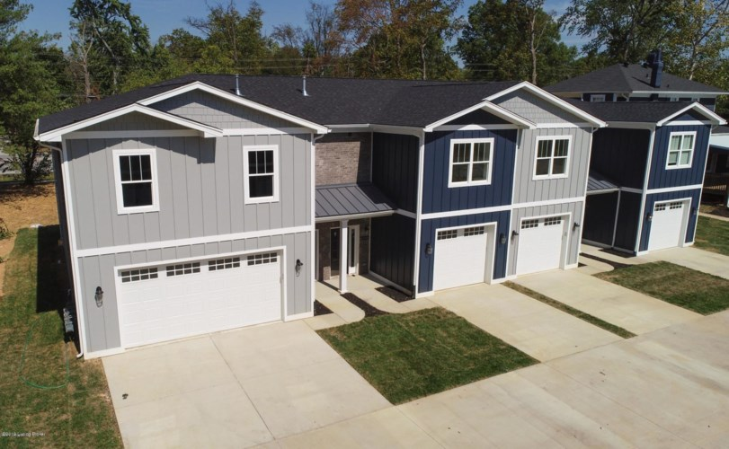 4202 Taylor Cove Ct, Louisville, KY 40220