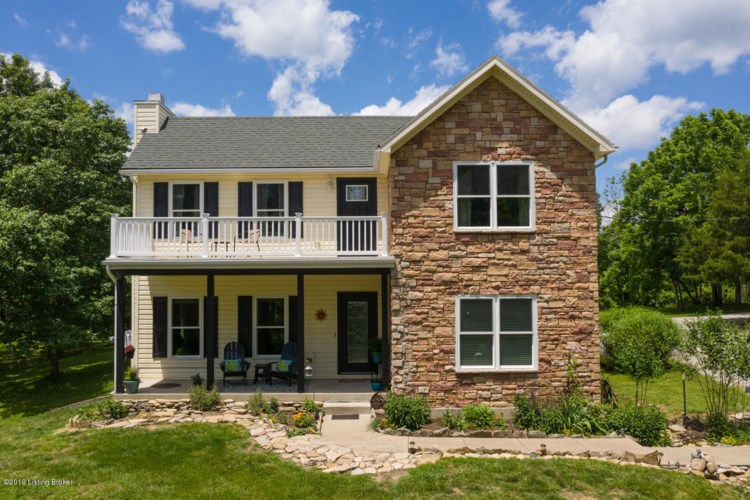 456 Old Briar Ridge Rd, Mt Eden, KY 40046