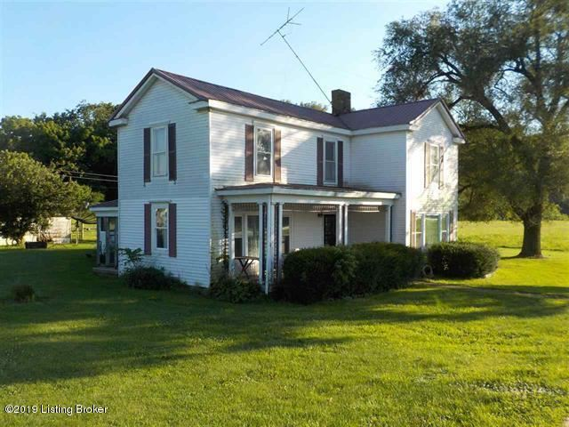 7513 Bardstown Rd, Springfield, KY 40069