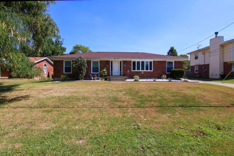 6613 Watch Hill Rd, Louisville, KY 40228