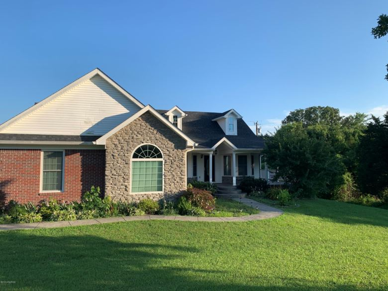 1195 Walter Hall Rd, New Hope, KY 40052