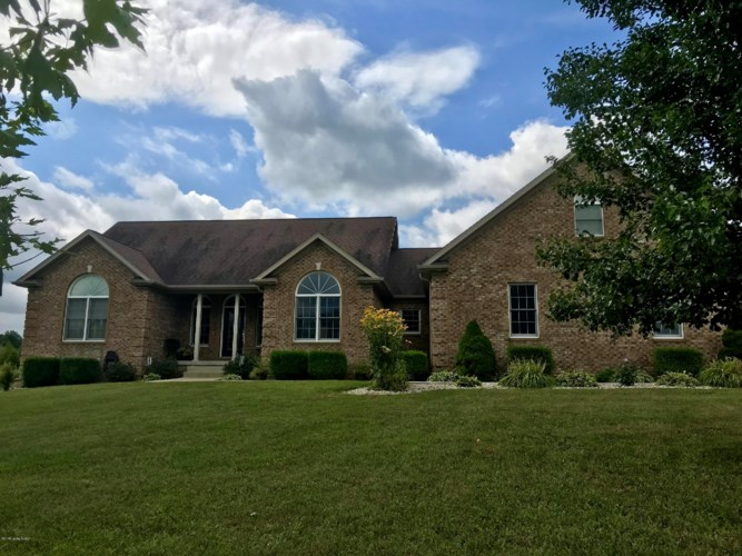 301 Summer Shade Ln, Brandenburg, KY 40108