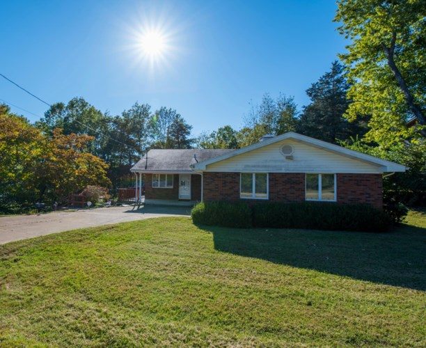 295 Meece Ave, Nancy, KY 42544