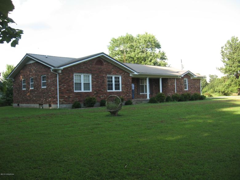 4954 Caney Creek Rd, Caneyville, KY 42721