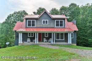 276 Moutardier Woods Rd, Leitchfield, KY 42754